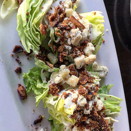 Ferm salad