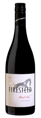 Light and elegant with pretty cherry and orange blossom aromas and long, harmonious flavors that glide along.