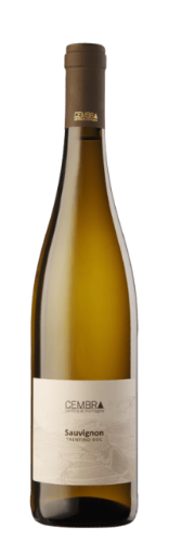 Medium-bodied, crisp, white peach notes, tangy acidity, balanced with a long fresh finish