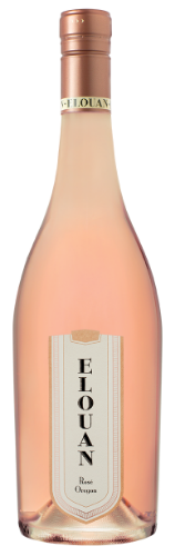 Pale salmon in color with concentrated flavors of watermelon and raspberries and all the freshness of the newest vintage