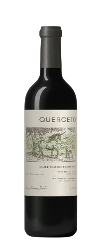 Intense ruby red colored wine with a flavor marked by hints of wild berries well integrated with a note of spices and vanilla. The taste is warm, full-bodied, and harmonious with a persistent aftertaste.