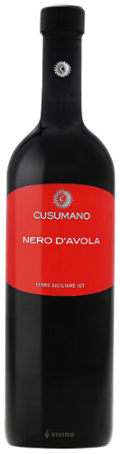 Fruit forward with notes of cherry, on the palate, is balanced with elegant tannins and a medium finish