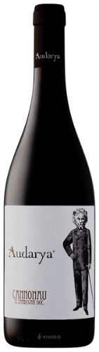 A juicy tart Italian, red wine with flavors of sour cherry and spice. Lots of acidity for tangy meat sauces