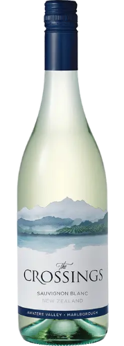 Lifted aromas of red currant, passionfruit, and spearmint combine for an intense bouquet. The palate has prominent fresh acidity which is balanced by an intense core of fruit where characters of lime and apple come to mind. A seamless and refreshing wine.