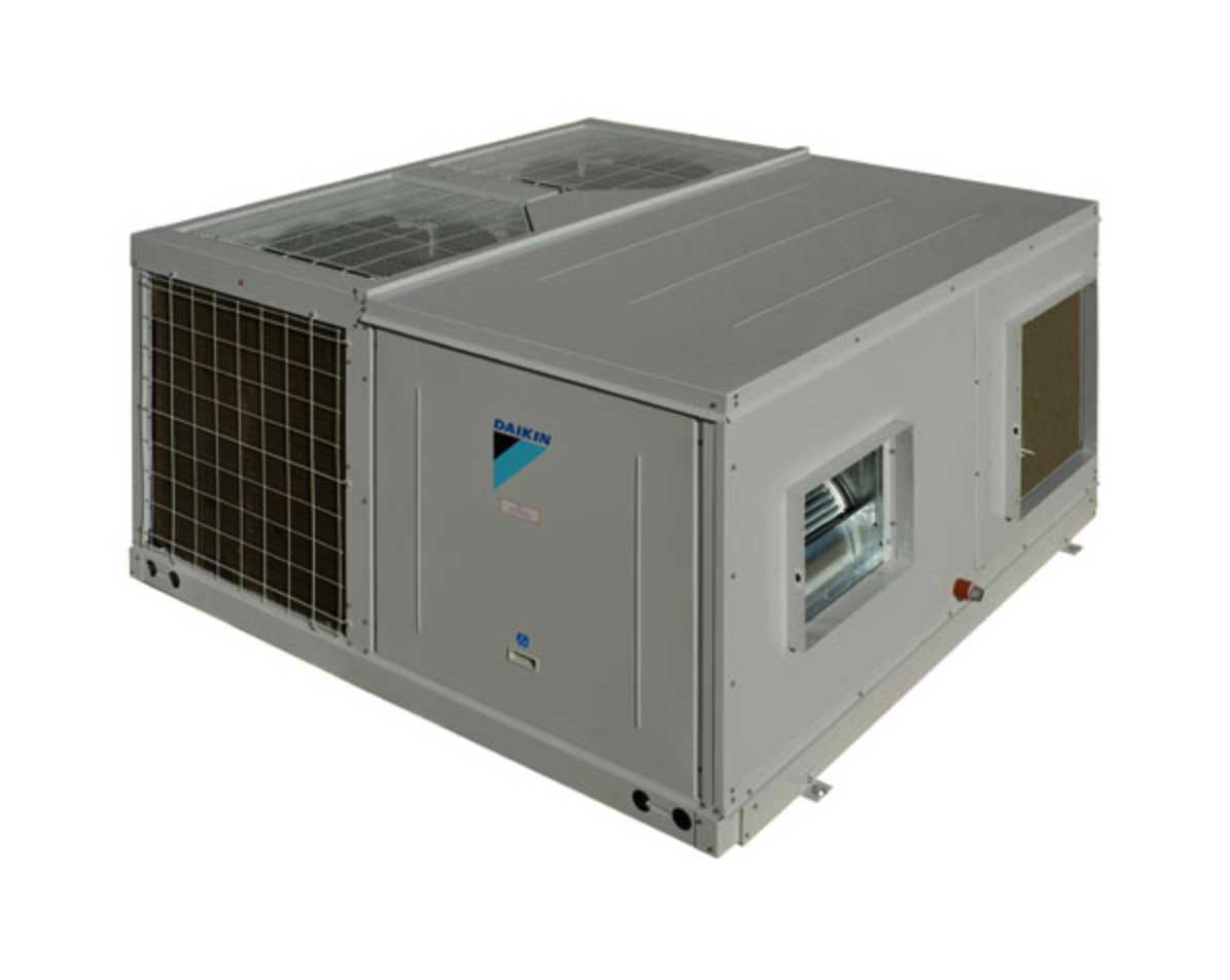 Mainly used in commercial and light commercial applications this type of air conditioner is a complete package unit you can install, repair and service these types of a/c's