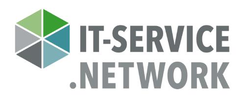 Mitglied im IT-Service Network
