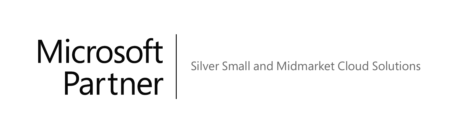 Microsoft Silver Partner Small and Midmarket Cloud Solutions