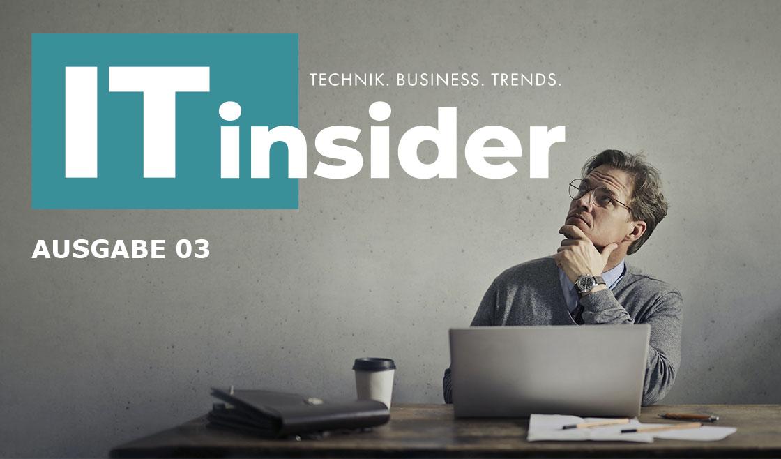 IT-Insider Ausgabe 3