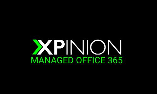 Angebot Managed Office Standard