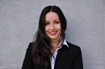 A photo of Vania Stavrakeva