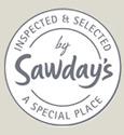 The Inn at Welland - Sawdays Logo