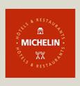 The Inn at Welland - Michelin Logo