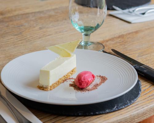 The Inn at Welland - Dessert - image