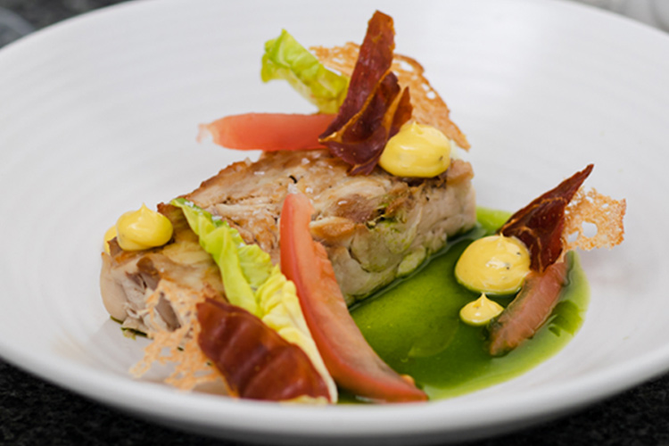 The Inn at Welland - Pasta Food image