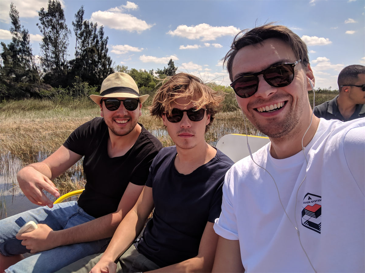 Marker.io team founders