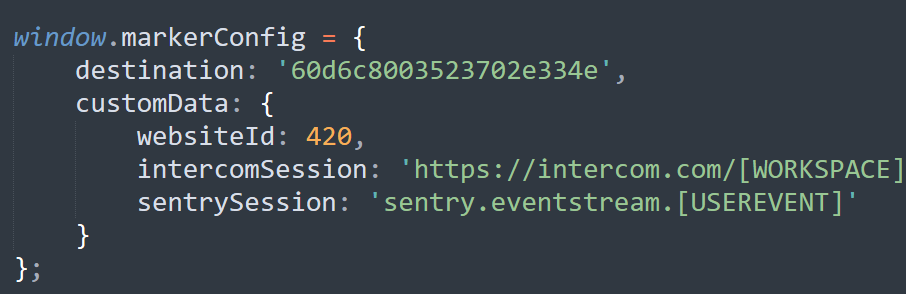 Providing additional dynamic links