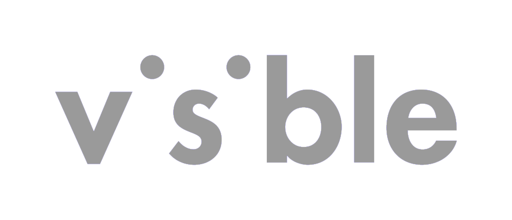 Logo for the brand Visible Mobile