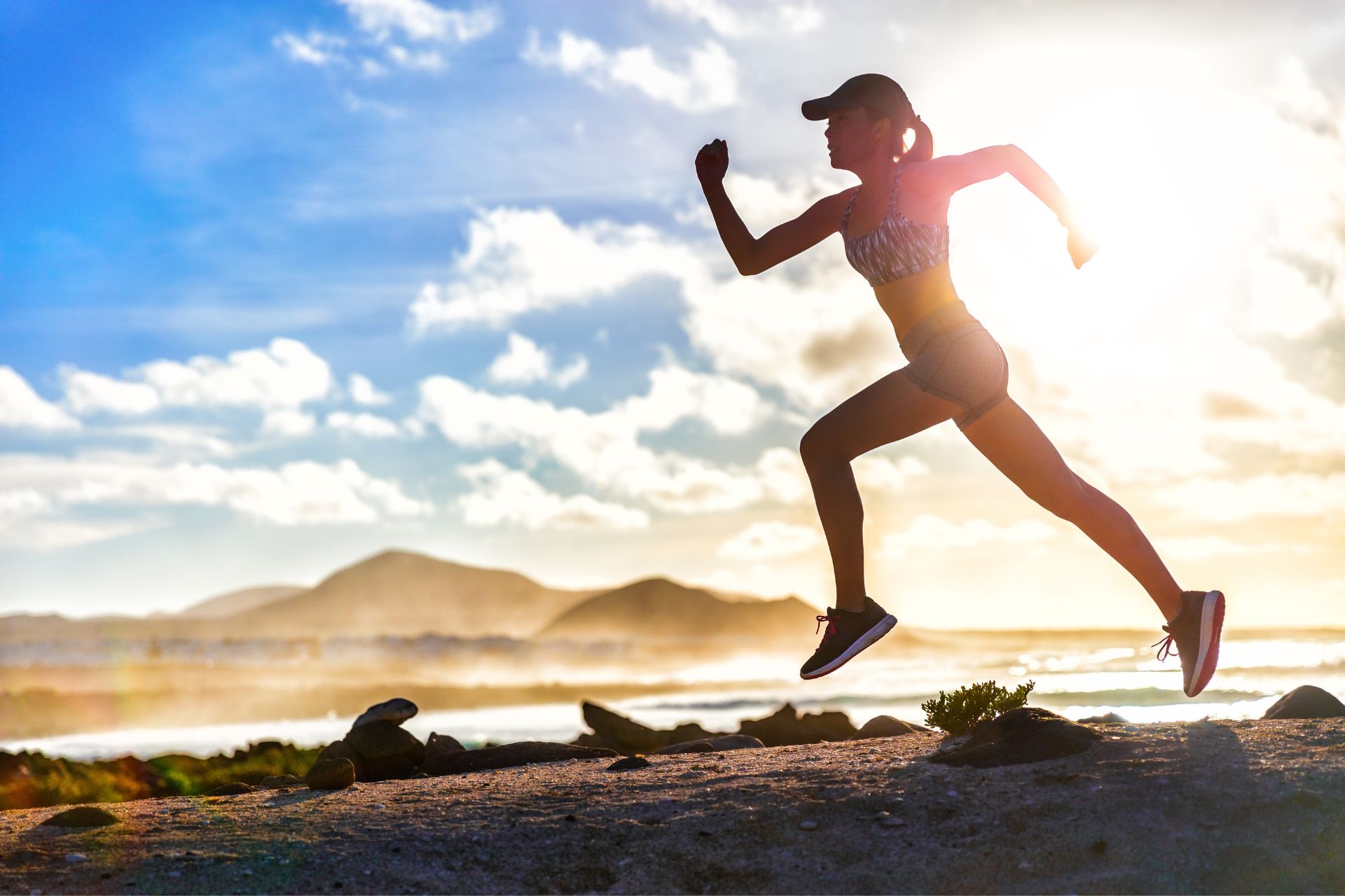 Tips on improving your running experience and some alternates to running
