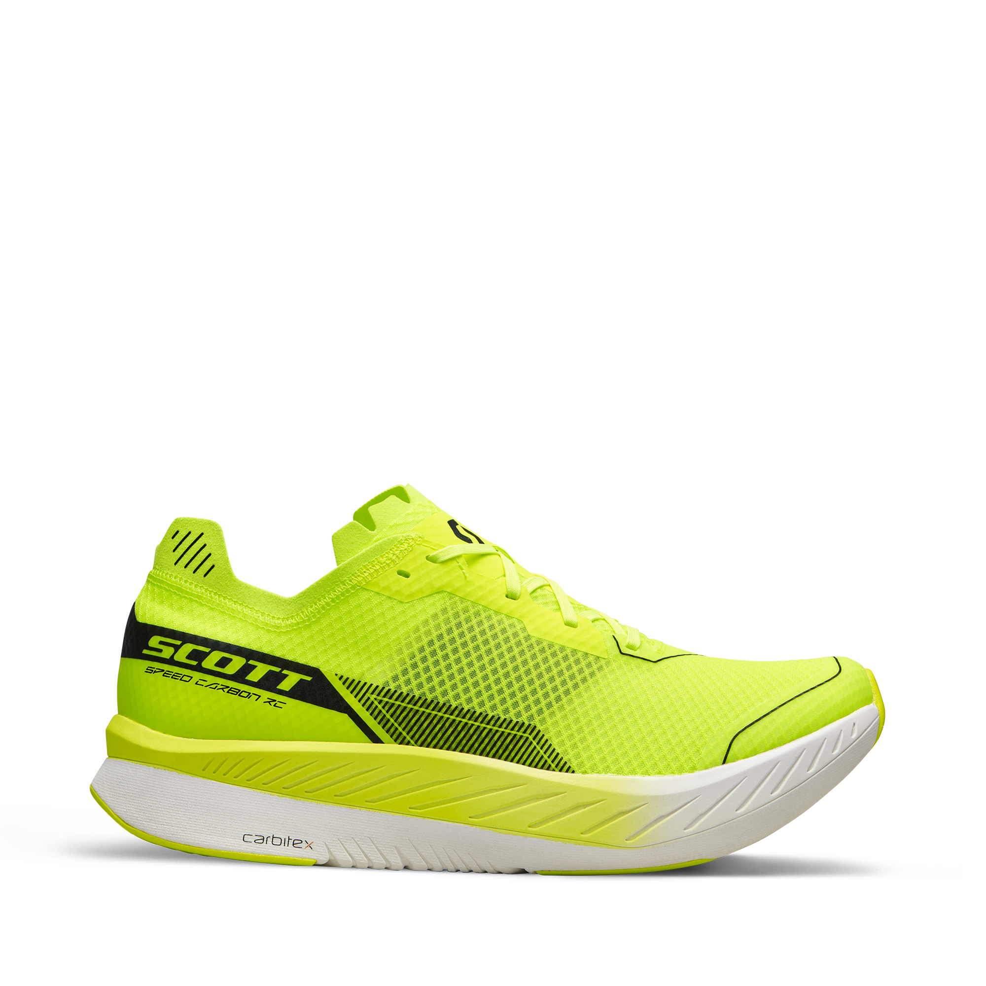 Speed Carbon RC Running Shoe