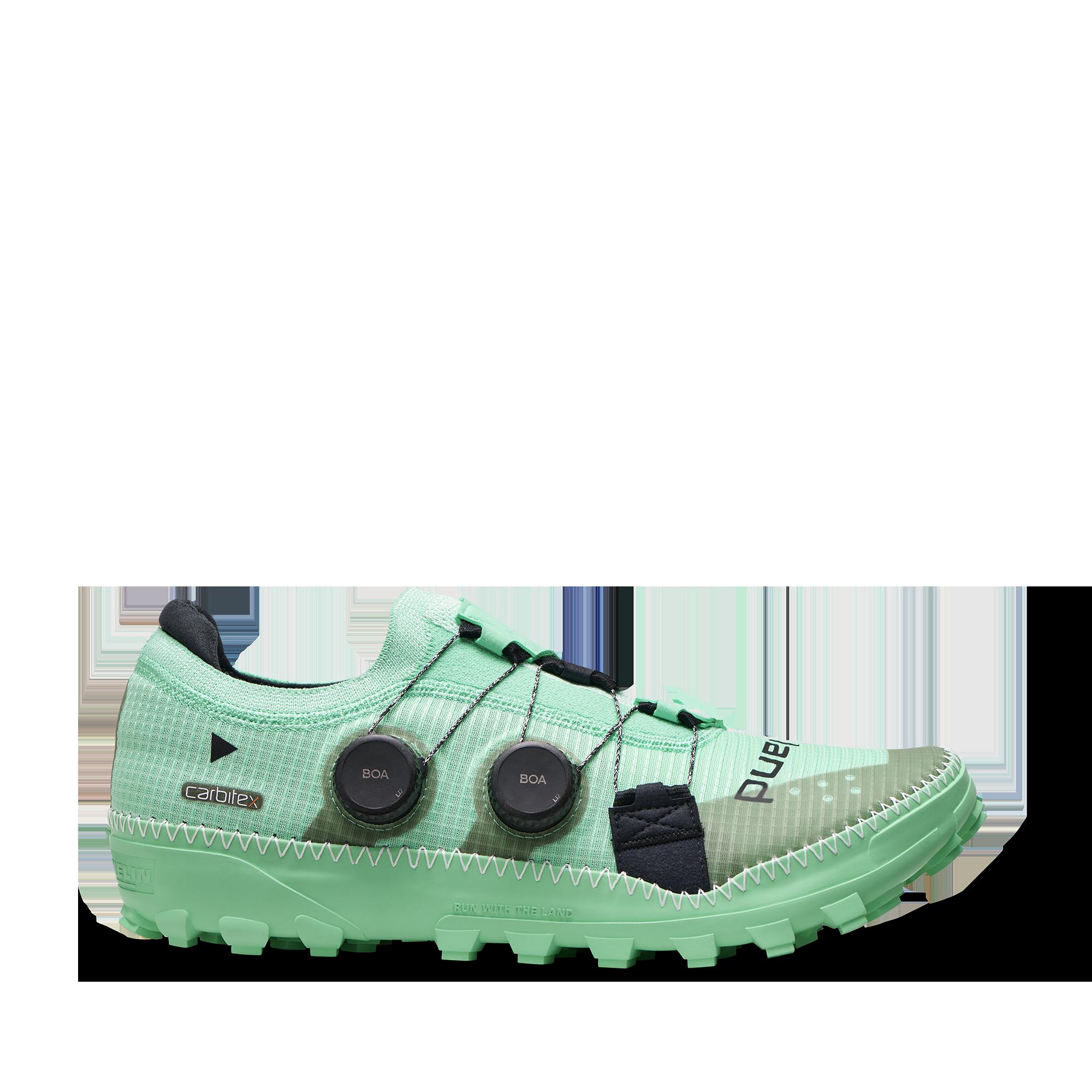 SL:PDX Trail Running Shoe