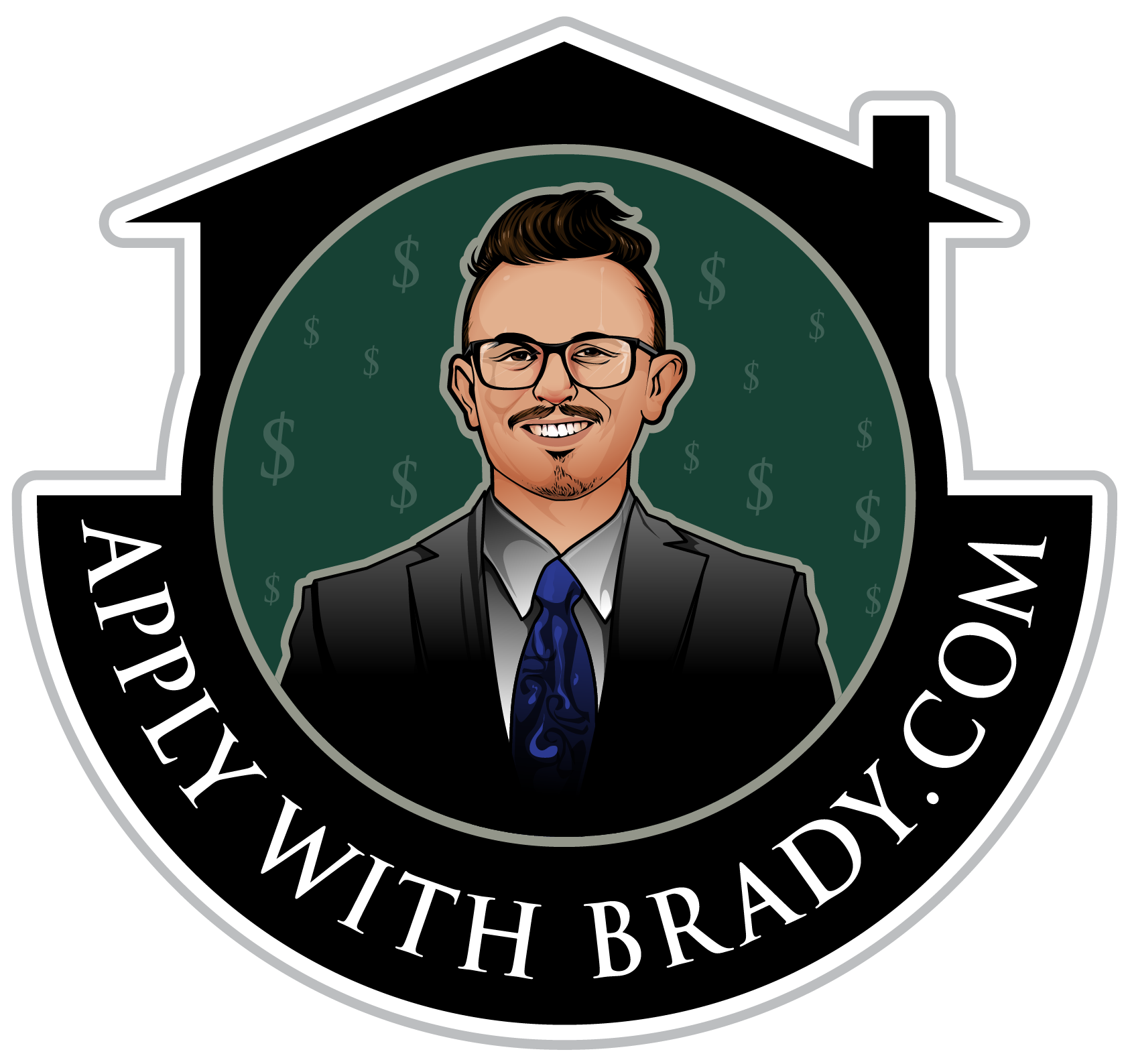 Apply for a mortgage with Brady William Bell.