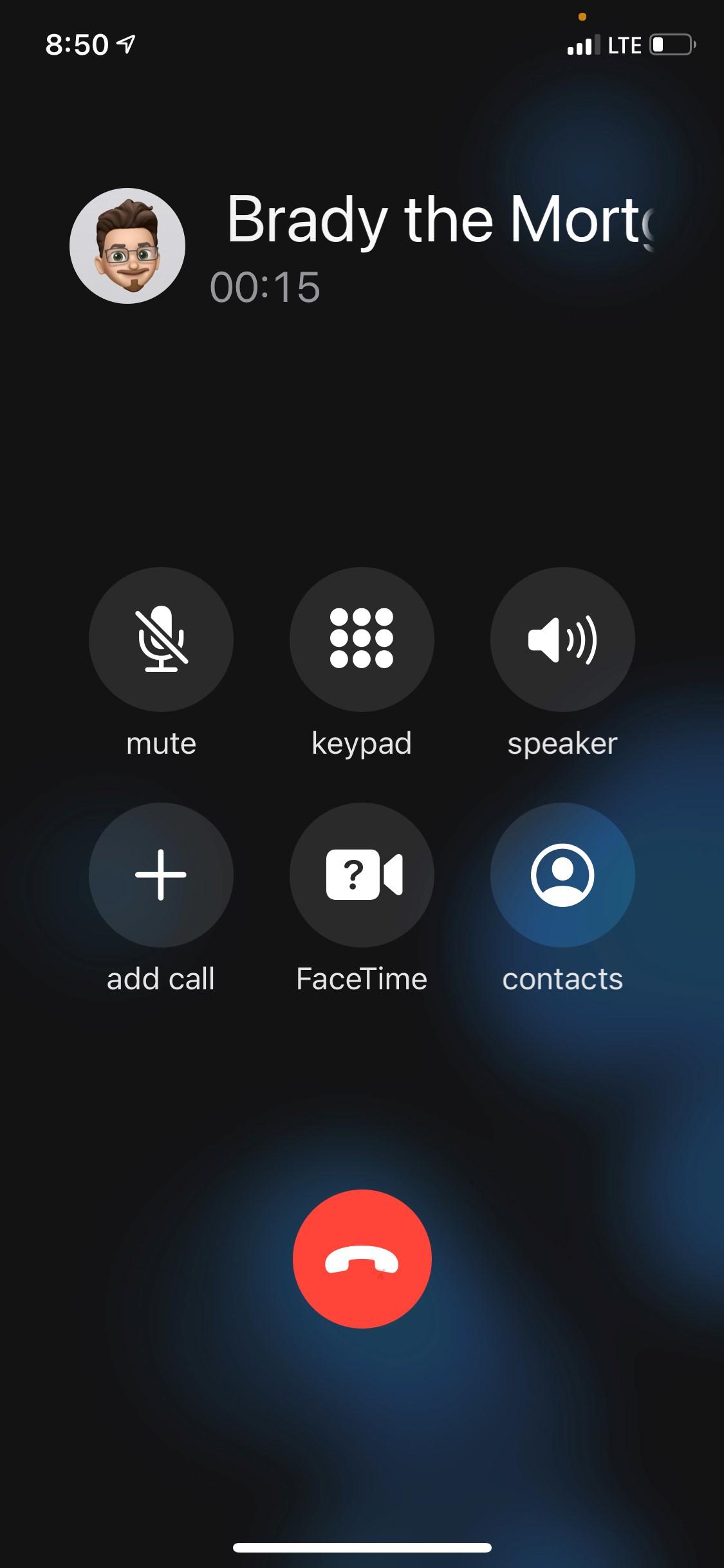 phone call photo