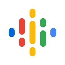 google podcast icon