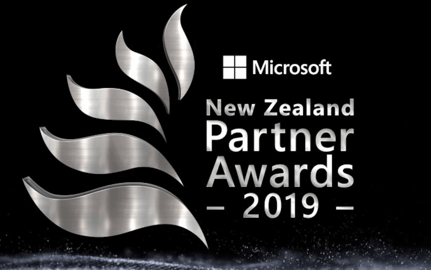 Microsoft Engaging Customers Award: finalist for second year running