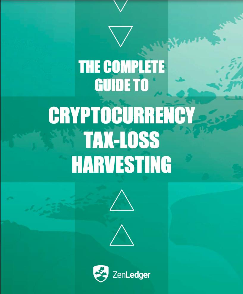 Crypto Tax-Loss Harvesting