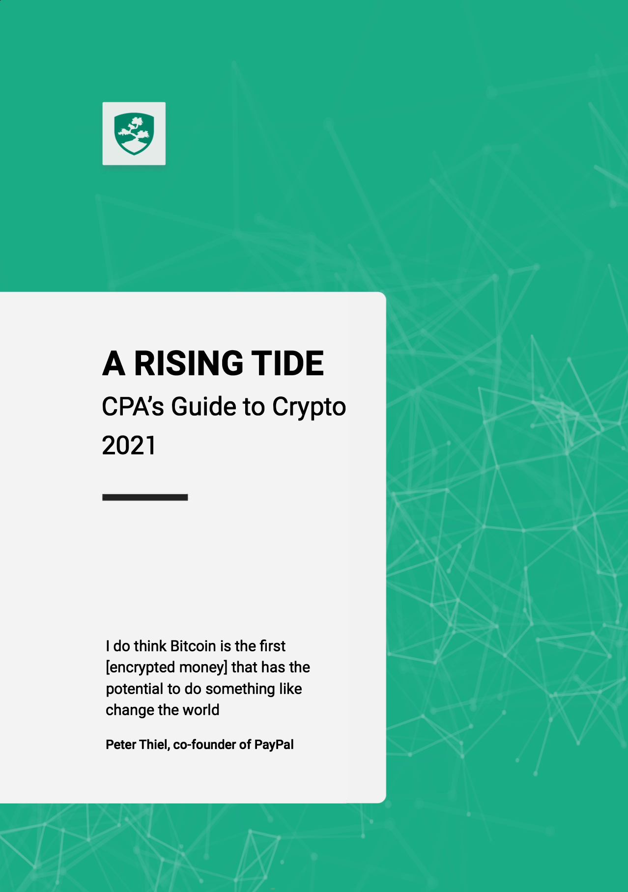 Comprehensive Guide to Crypto for Tax Professionals