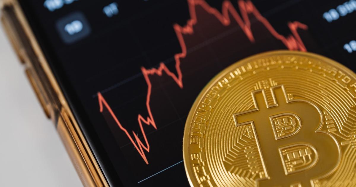 Retail Trading Crypto