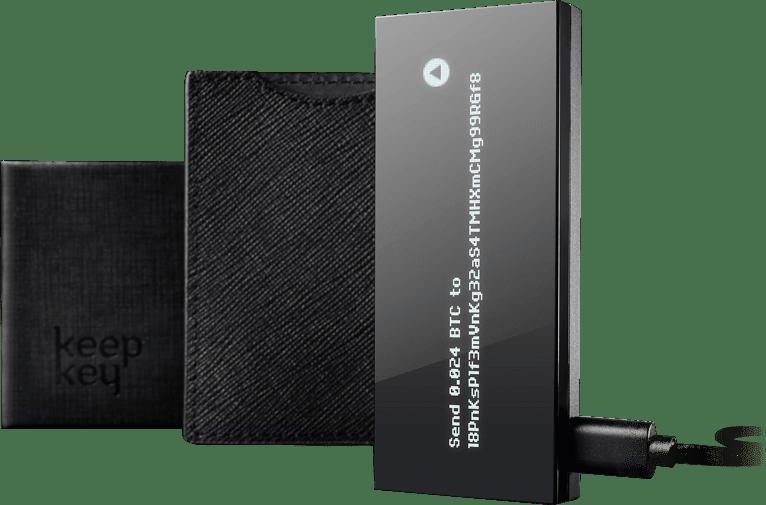 Crypto Hardware Wallets