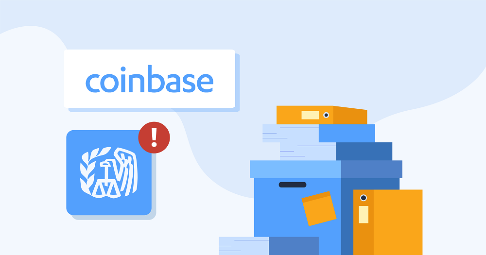 Does Coinbase Report to the IRS