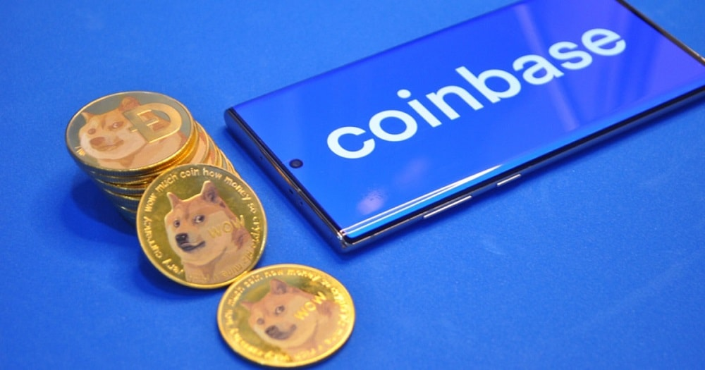 Does Coinbase Have Dogecoin