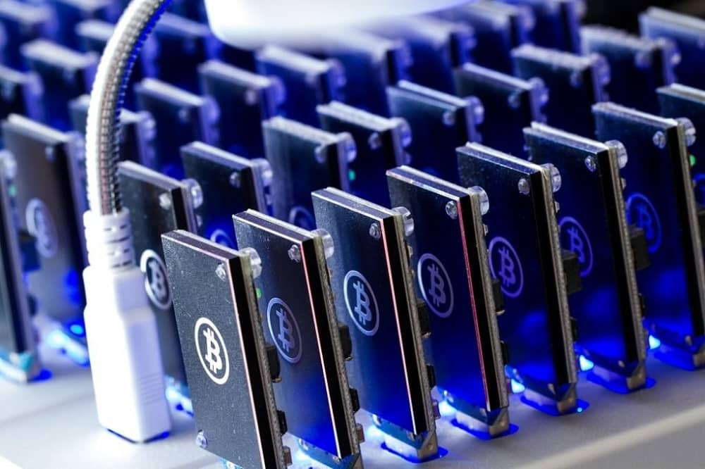 how to mine bitcoins for free 2021