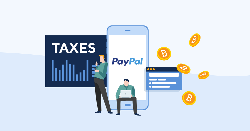 Does PayPal Report to IRS on Friends And Family