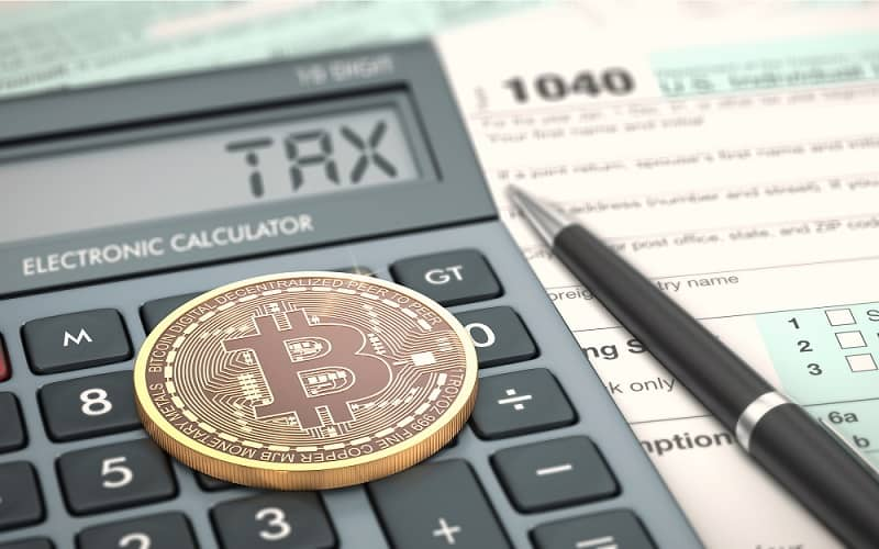 Bitcoin Tax Rate