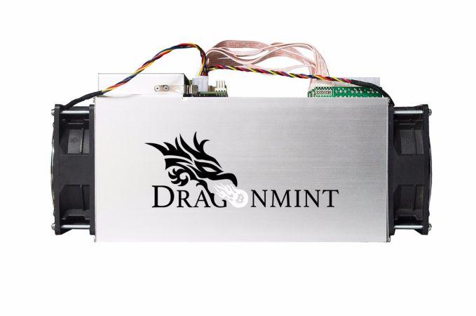 Dragonmint T1