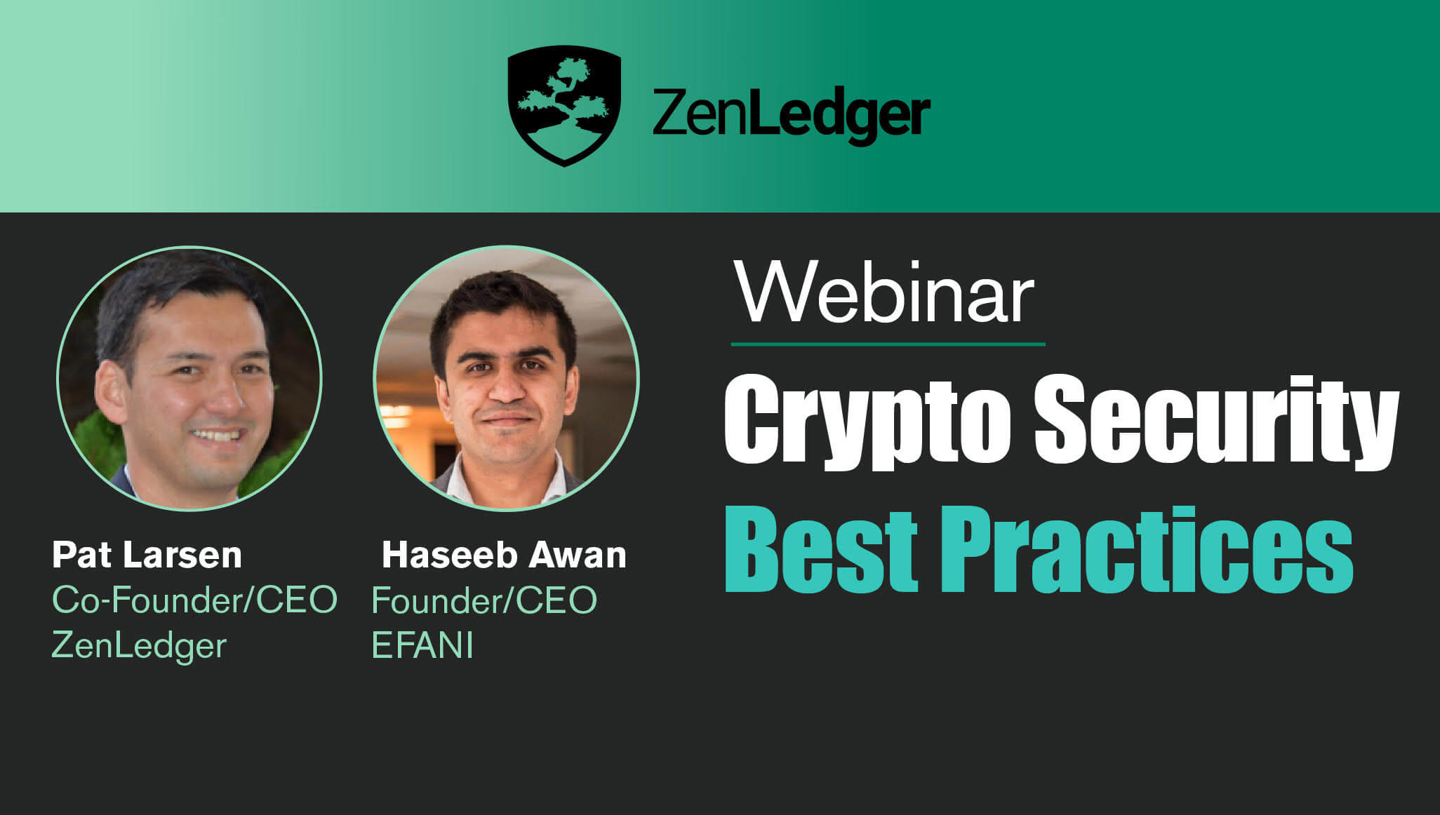 Crypto Security Best Practices