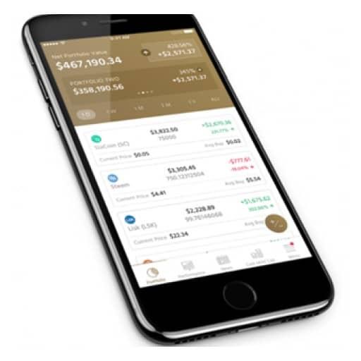 best free crypto portfolio tracker