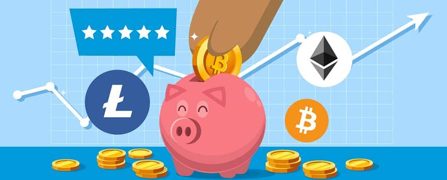 Best Crypto Savings Account