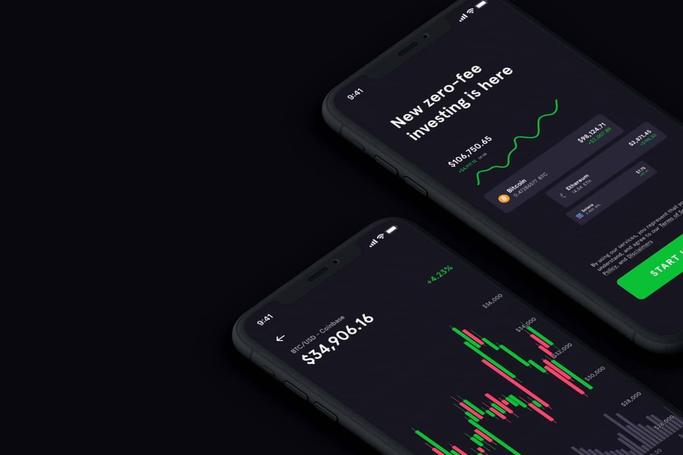 best crypto app