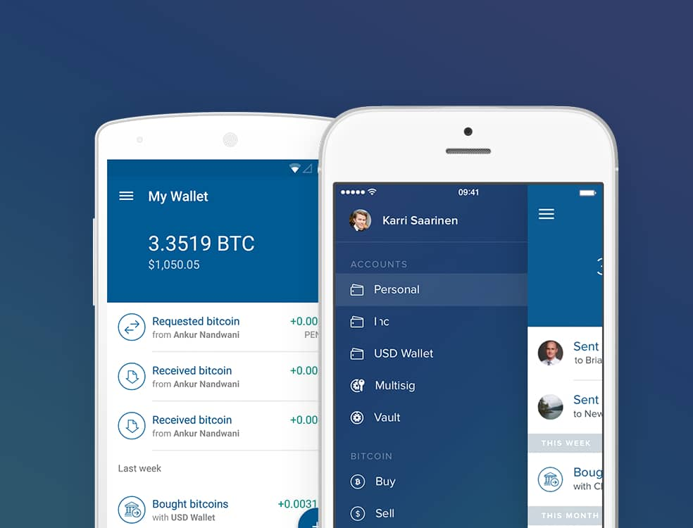 best app to buy crypto - coinbase
