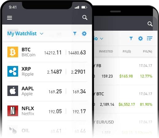 best app to buy crypto -etoro