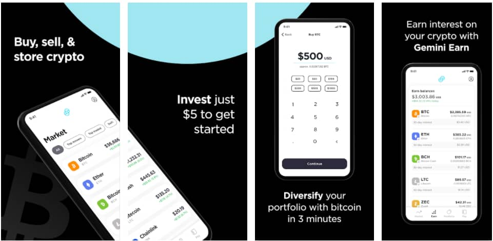 best app to buy crypto