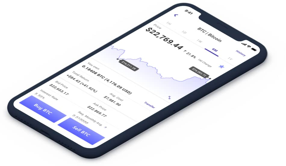 best app to buy crypto - Voyager