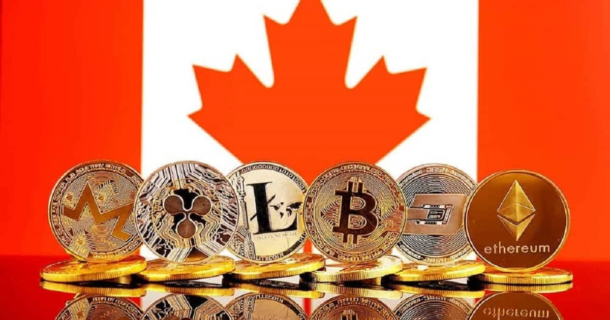 Canadian Crypto Tax Laws