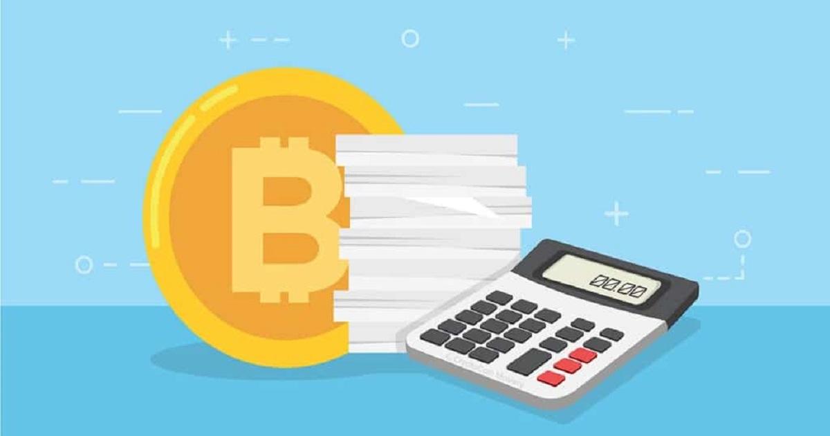 How is Bitcoin Taxed
