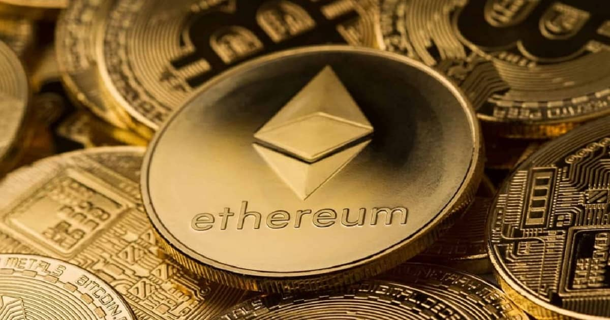 ethereum price prediction end of 2021