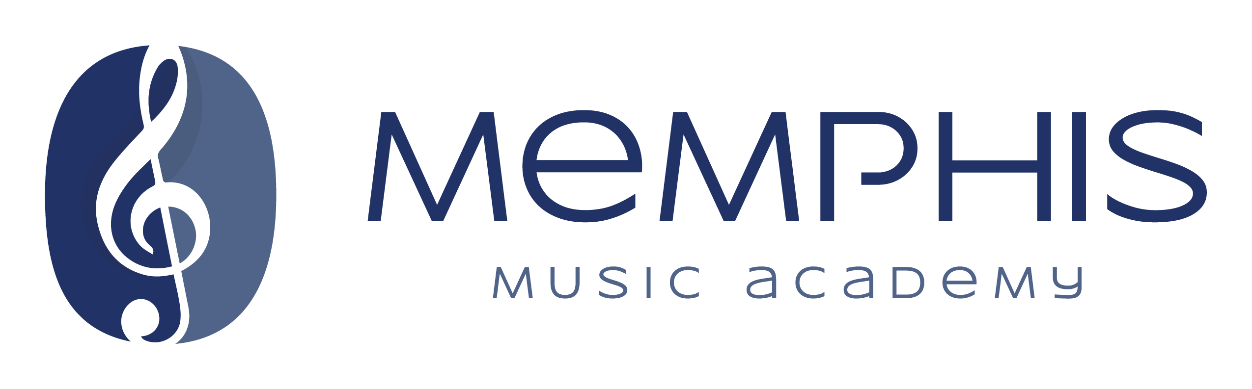 Memphis Music Academy logo